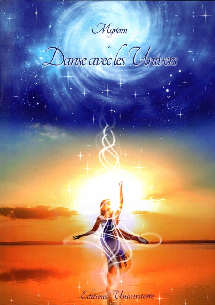 Couverture du livre : Danse avec les Univers