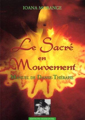 Couverture Livre : Le sacré en mouvement